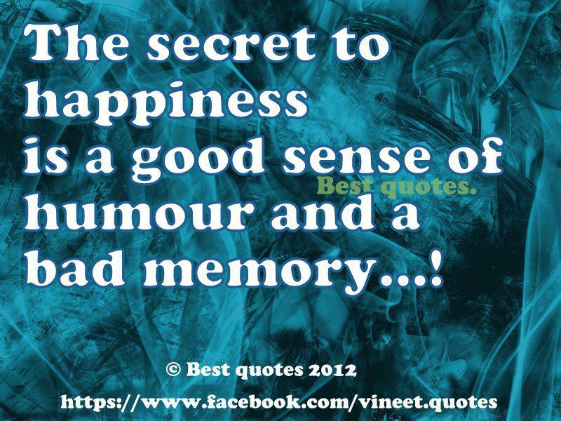 Laughter Doeth Good Medicine