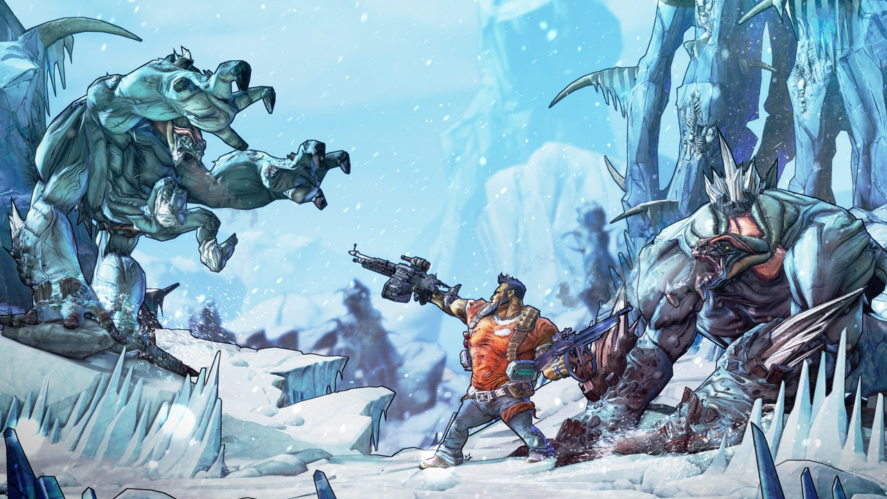 Borderlands 2 Full Game Free Download Full PC Game