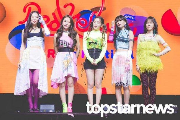 Red Velvet, tüm üyeler grip olduğu için promosyonlara ara veriyor