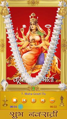 Kushmanda Mata