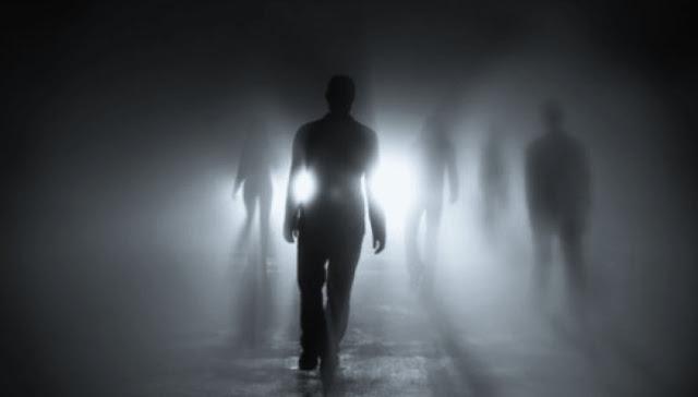 Roh Orang Yang Telah Wafat Bisa Saling Bertemu, Ini Dalilnya