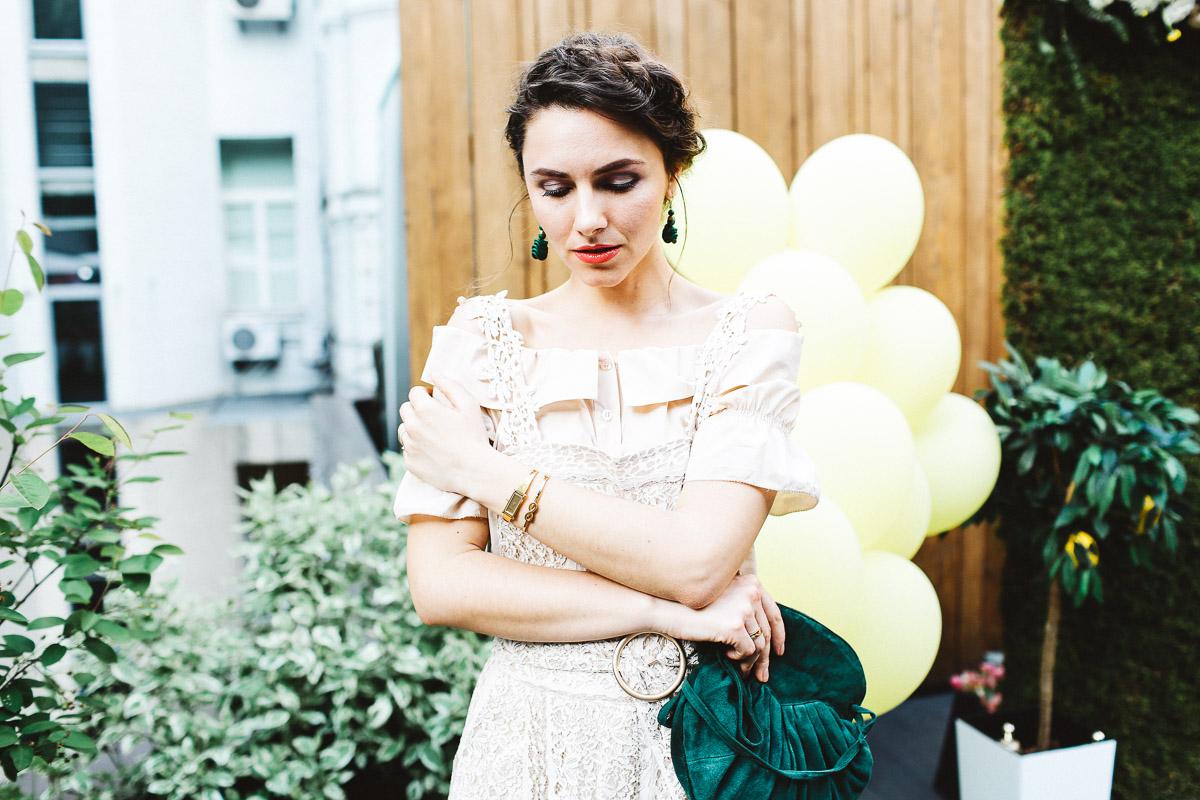 Marie Claire Ukraine 100-й выпуск