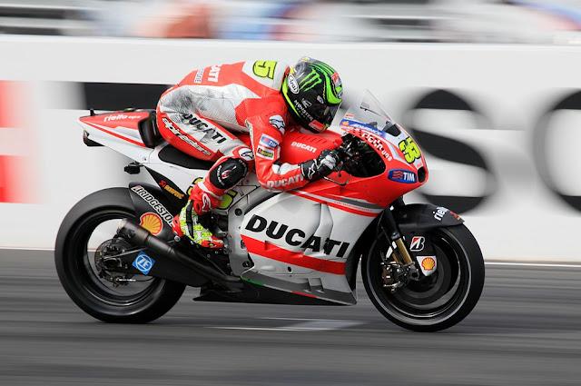 Top Speed Ducati MotoGP 2020 Gegerkan MotoGP