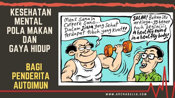Gorila Sport Gorila Sport - Komik Strip Mice : Mens sana in corpore sano