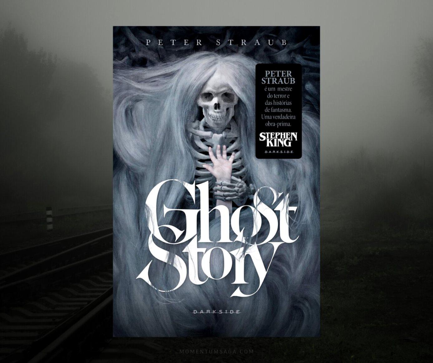 Resenha: Ghost Story, de Peter Straub