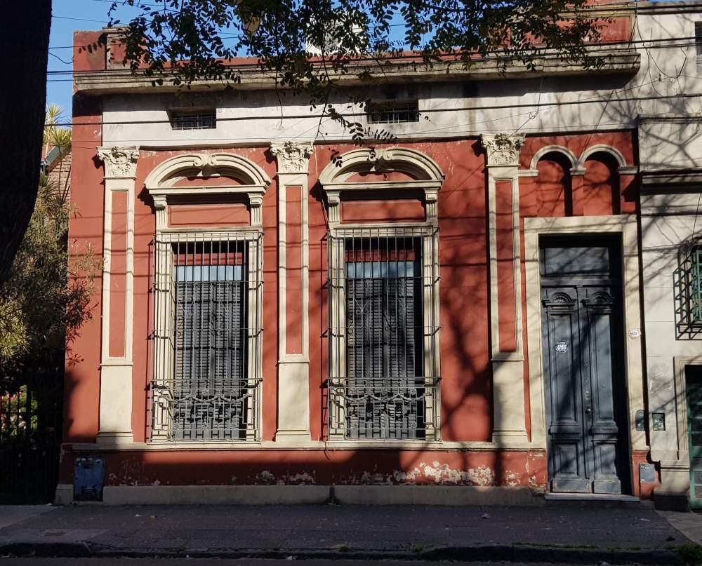 Casa chorizo Contacto