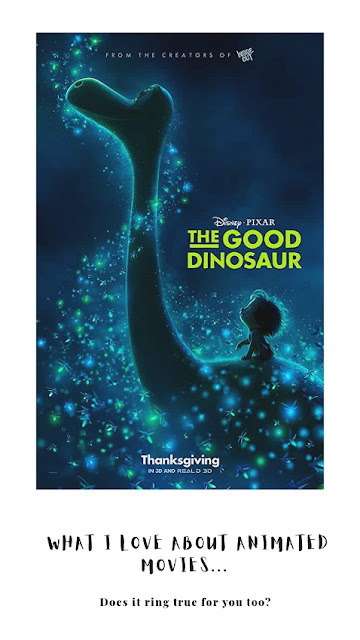 the good dinosaur movie travel review doibedouin