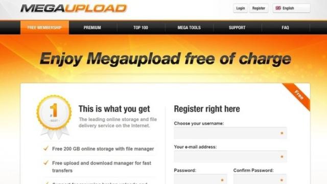 Bypass MegaUpload dan DepositFiles