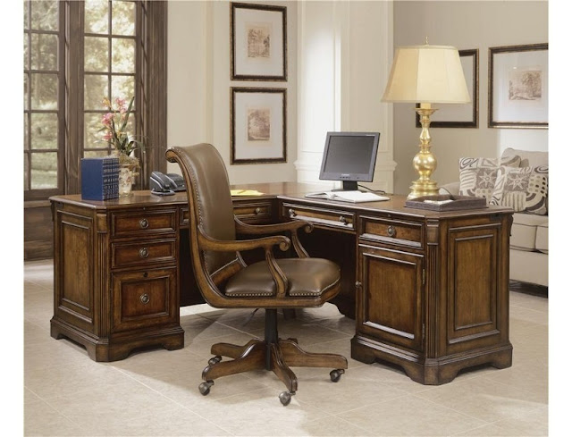 best buy solid wood home office furniture UK for sale online