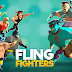 DESCARGA EL MEJOR JUEGO DE PUNTERIA Y TIRO AL BLANCO - Fling Fighters GRATIS (ULTIMA VERSION FULL E ILIMITADA PARA ANDROID)