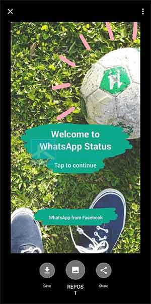 Cara download status, foto, & video WA (WhatsApp) menggunakan file cache, aplikasi WhatsApp status saver, WhatsApp Mod, atau tanpa menggunakan aplikasi / apk.