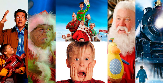 Quiz: Qual é o nome desse Filme de Natal?