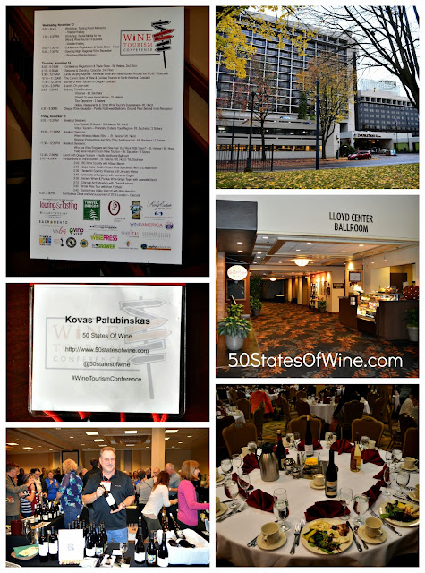 Wine Tourism Conference 2013