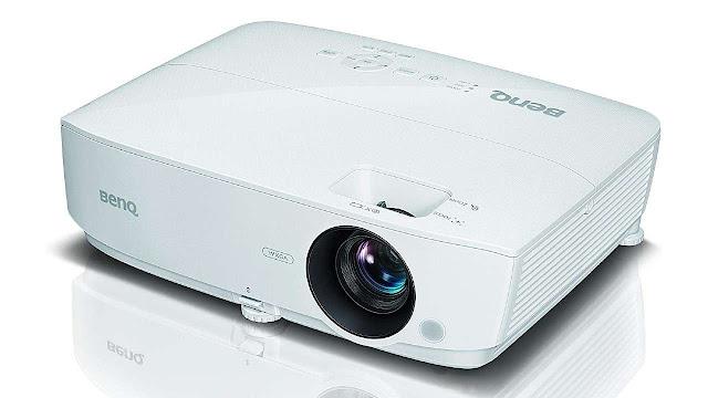 BenQ MW535A 1080p