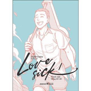 Love Sick 1 - Thanh Xuân Không Hối Tiếc ebook PDF-EPUB-AWZ3-PRC-MOBI