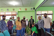 Warga Muhammadiyah Turi Lakukan Pelatihan Kewirausahaan Budidaya Pertanian