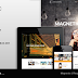 Magnetic Creative Responsive Multipurpose Theme