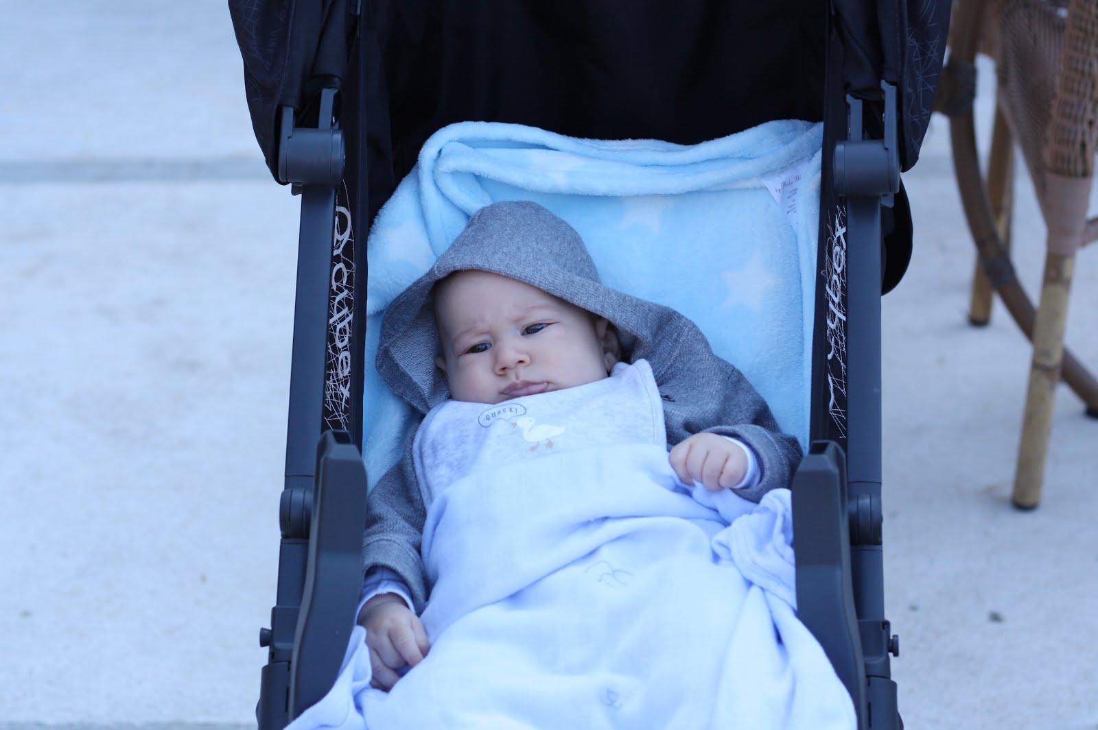 Kusan bebek hangi pozisyonda yatırılmalı