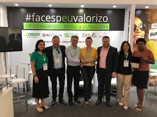 ACIAR disputa com 150 associações e se consagra  tricampeã no Prêmio AC Mais da FACESP