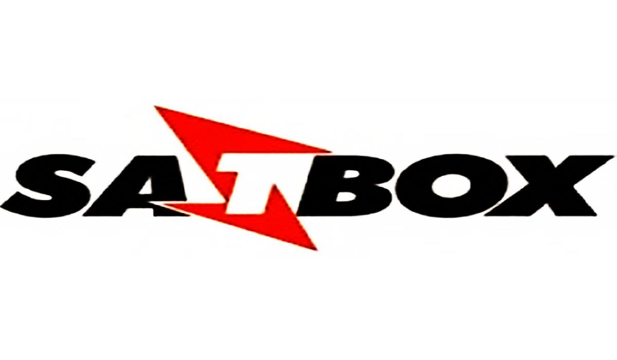atualização satbox