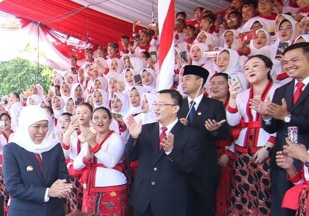 SPP SMA/SMK Negeri se Jatim Gratis Mulai Juli