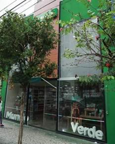 Mundo Verde abre primeira flagship store do Brasil