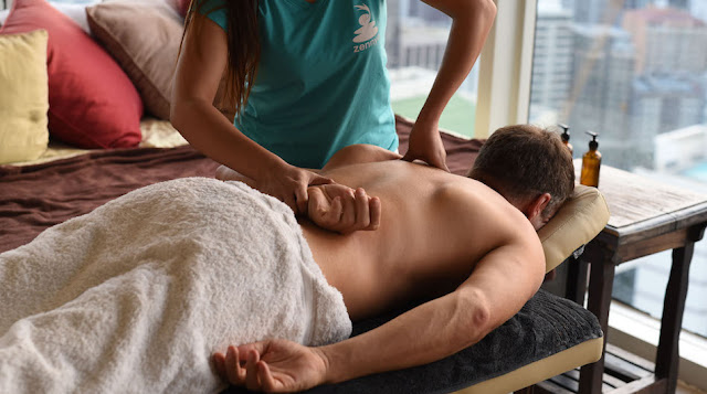thoai mai cung nem massage cao cap