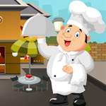 Games4king Funny Chef Res…