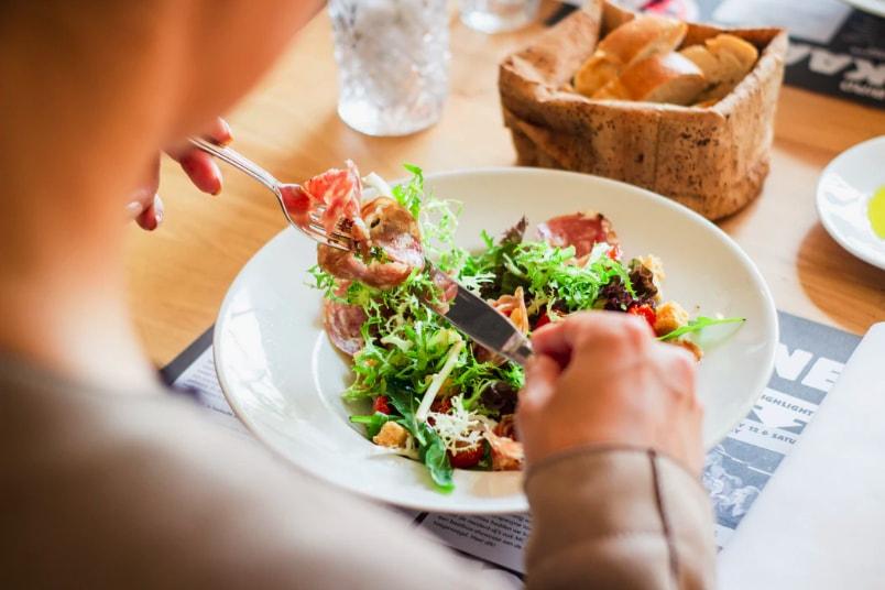 5 diete care sunt dovedite stiintific