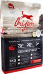 Picture of Orijen Regional Red Meat Formula Dry Dog Food
