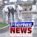 Συνεργία του Δήμου Κατερίνης ξεκίνησαν τοις απολυμάνσεις στο κέντρο τής πόλης