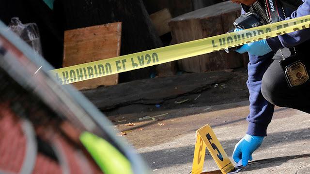 México: Asesinan a balazos a la alcaldesa de un municipio de Oaxaca