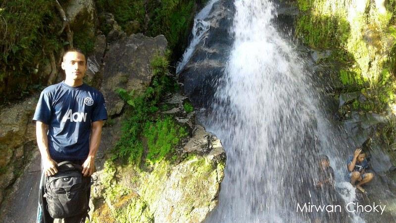 pemandian air dingin batu tunggai Aceh