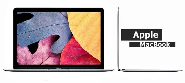 Tampilan Layar New MacBook Model 12 Inch