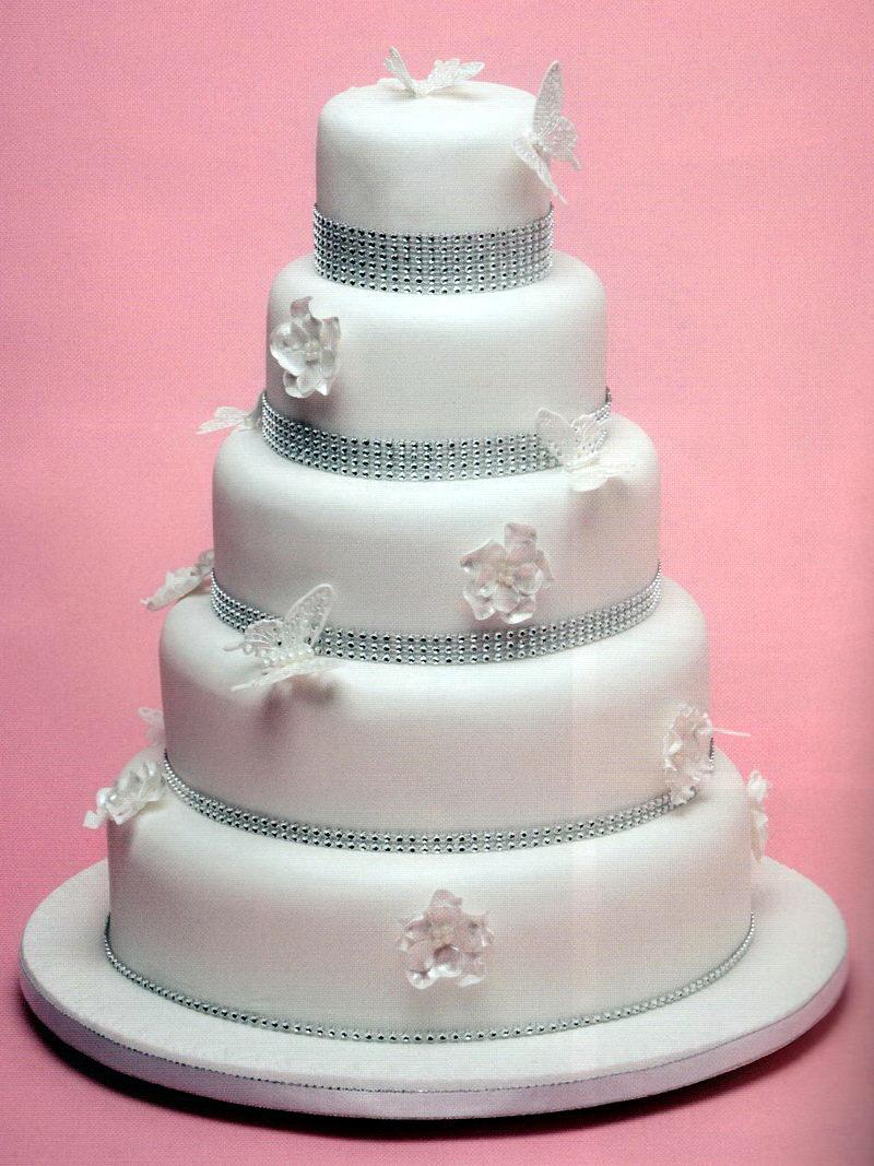 London Patisserie: Wedding Cakes in London