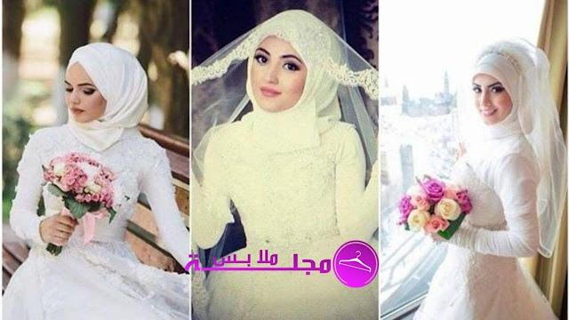 أهم النصائح لاختيار فستان زفاف مثالي للعروس المسلمة