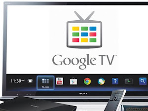 Android TV to Google TV ?