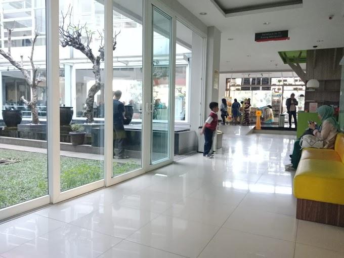 Pengalaman Berobat Ke Rumah Sakit Grha Bunda Bandung