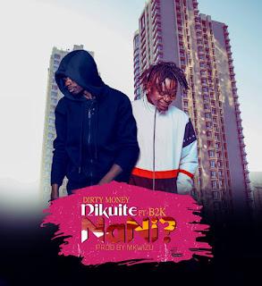 Audio | Dirty Money ft b2k – Nikuite Nani| Download Mp3