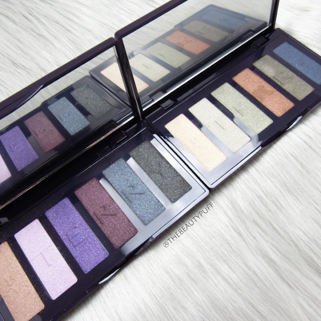 by terry eye designer palettes - the beauty puff