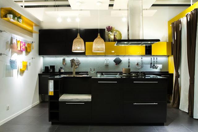 Tips Memilih Peralatan Dapur Murah Dari IKEA Indonesia