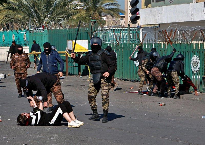 Fotografia de insurgentes