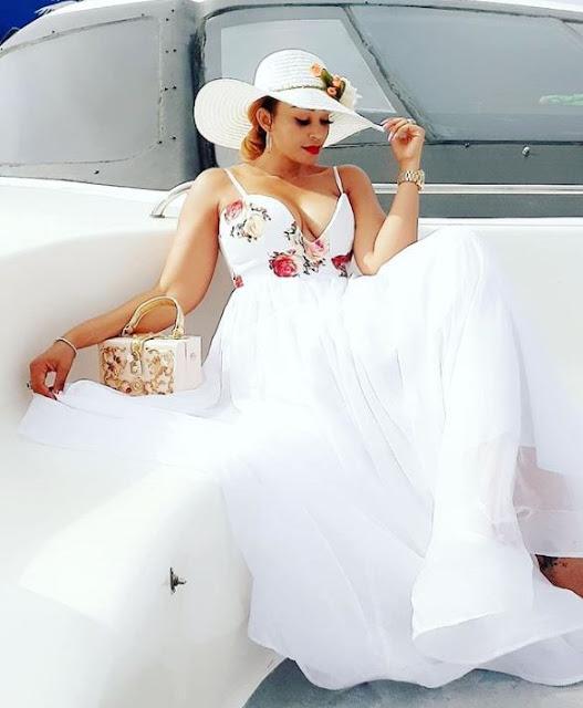 10 Photos That Show Boss Zari Hassan Is Pure Class