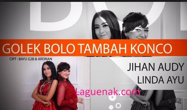 Download Lagu Hits Golek Bolo Tambah Konco mp3 Ardi Feat Acw Star