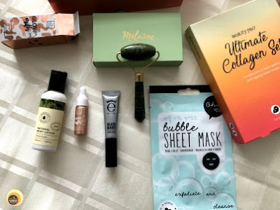 Birchbox January 2020 Review & Unboxing, UK subscription box experience