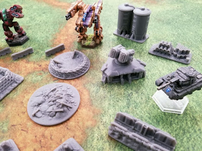 Terrain Expansion Set picture 3