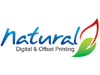 Loker Januari 2020 di Natural Digital & Offset Printing - Solo & Jakarta