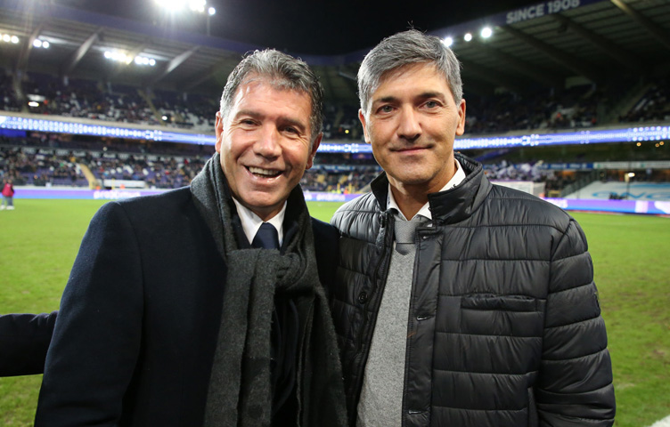 """Scifo: """"Vjerujem da bi Lukaku igrao jako dobro u Juventusu"""""""
