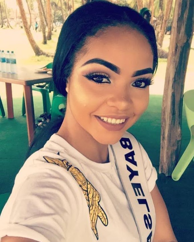 #BBNaija: Why I stopped crushing on Don Jazzy – Nengi