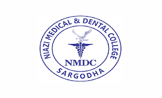 coordinator.nwf@gamil.com - Niazi Medical & Dental College Sargodha Jobs 2021 in Pakistan